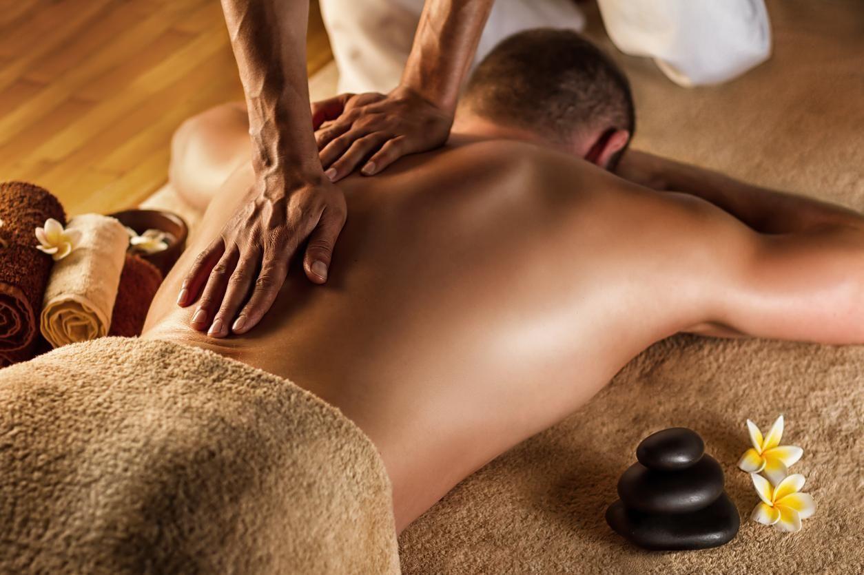 Massage taoïste : les clés pour un orgasme cosmique - Doctissimo