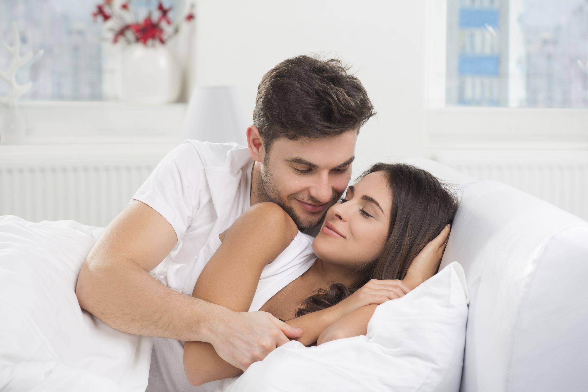les hommes qui aiment le sexe anal