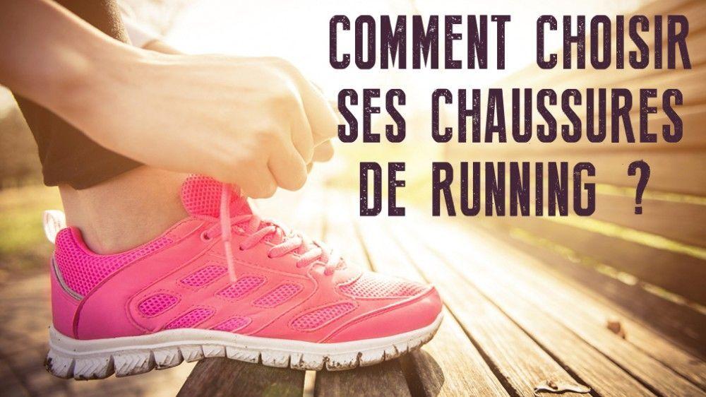 c9a7c401a2f Comment choisir ses chaussures de running – conseils choix chaussures de  course à pieds
