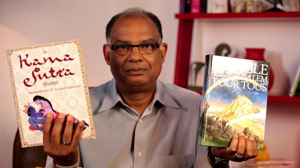 Kamasutra : le livre des positions amoureuses - Histoire du Kamasutra
