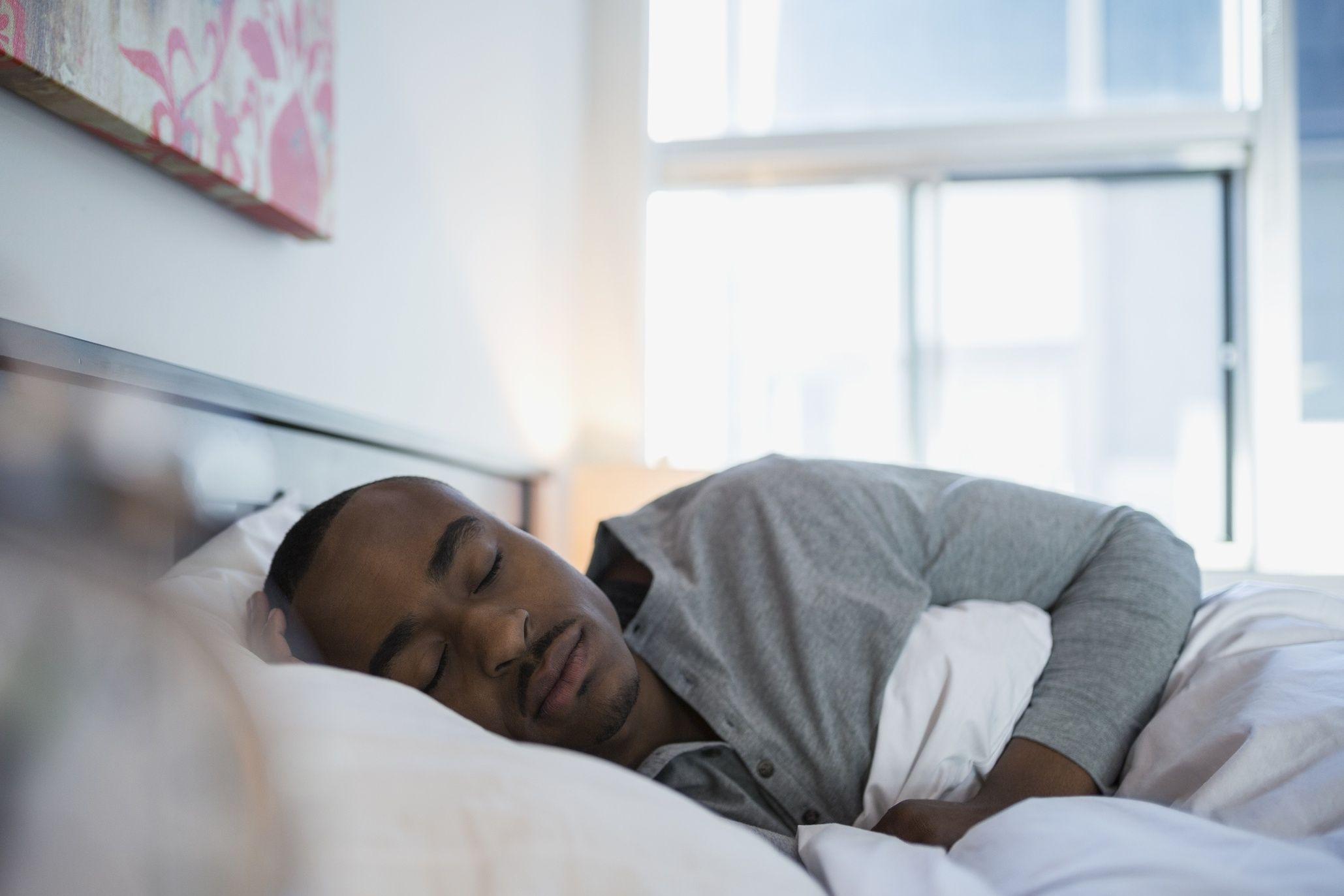 apnee sommeil orthodontie