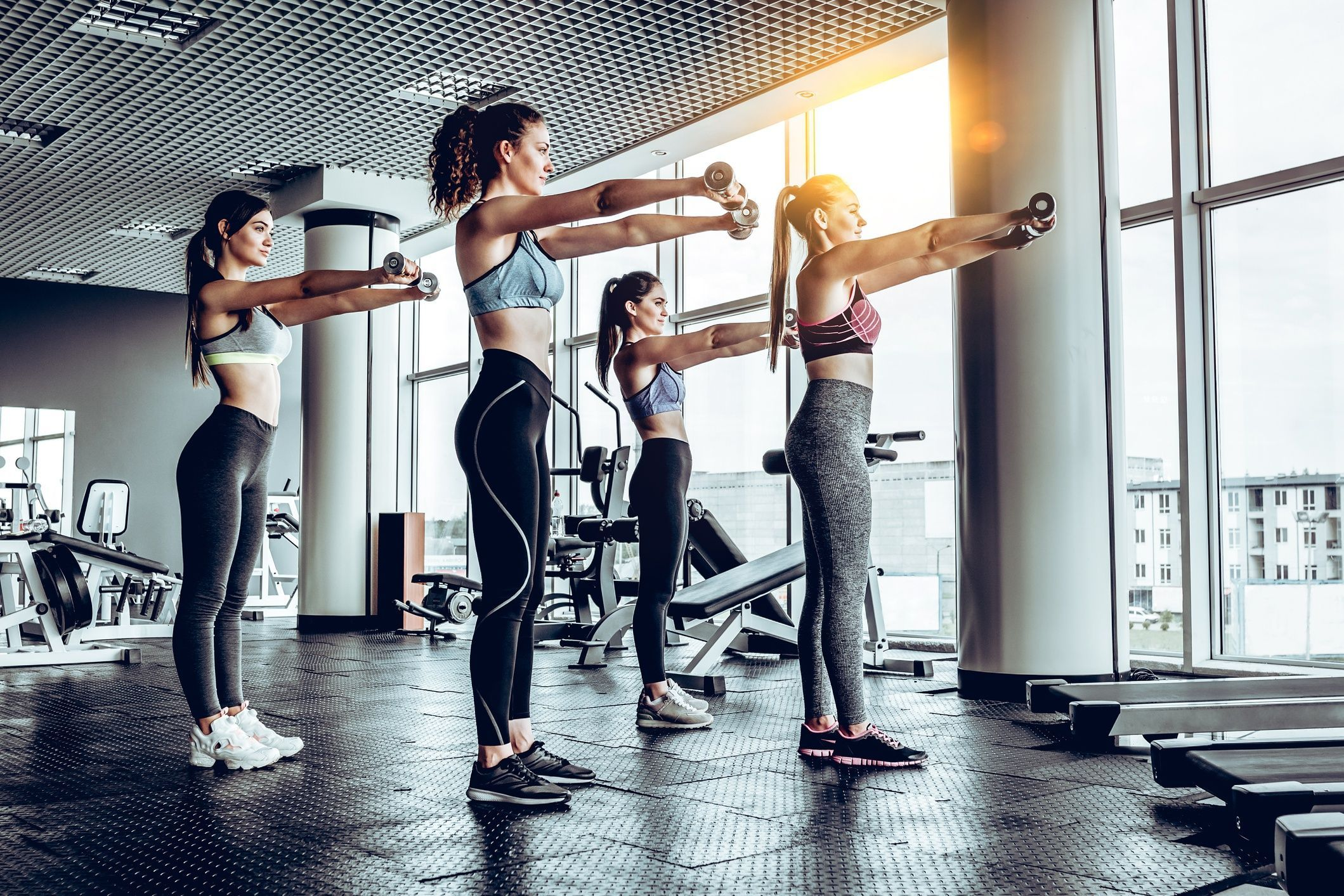 exercices muscler epaules