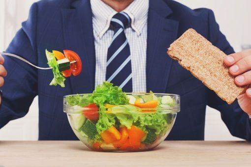 Alimentation anti-cholestérol