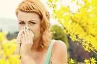 allergie pollen mediterranée