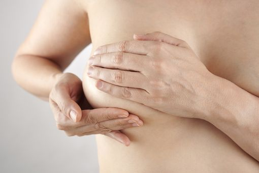 autopalpation mammaire