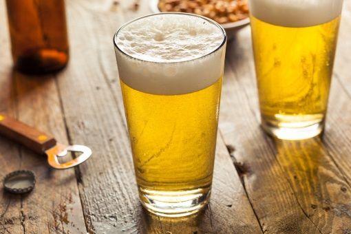 Bière et maladies cardiovasculaires