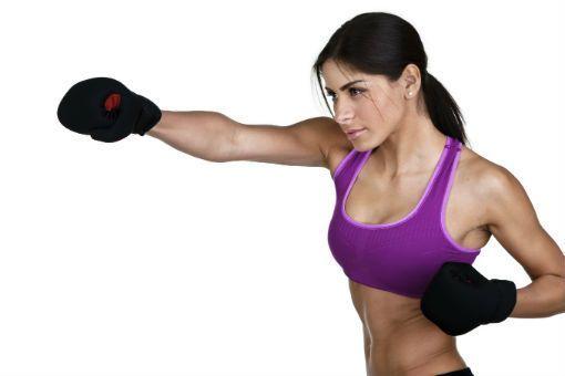 body combat ART