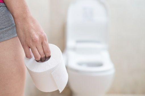 Causes de la constipation