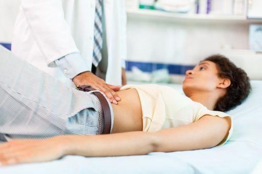 Cholécystite aiguë consultation