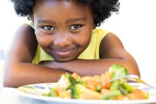 Cholestérol enfant