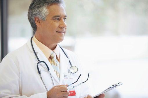 Cholestérol médecin