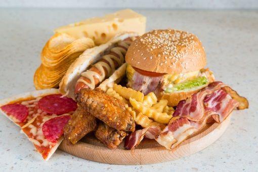 Cholestérol méfaits graisses