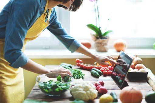 Cholestérol mesures diététiques