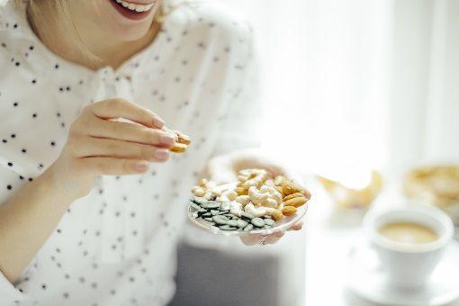 Chrononutrition journée type
