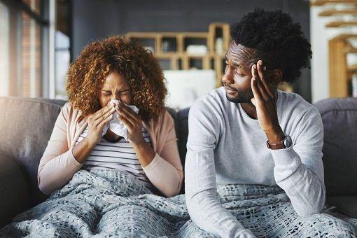 comment éviter grippe