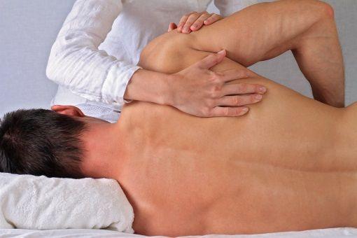 Consultation chiropraxie