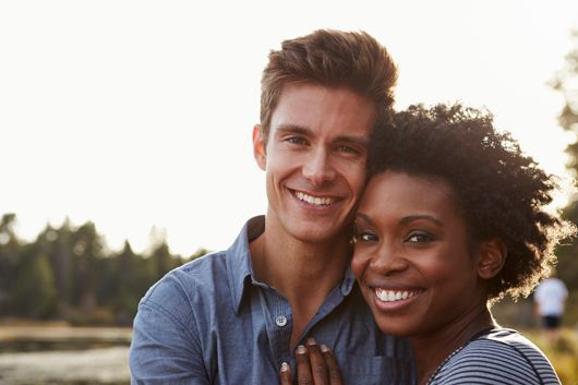 rencontres interraciales contre Dieu