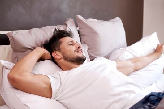 court-dormeur-homme