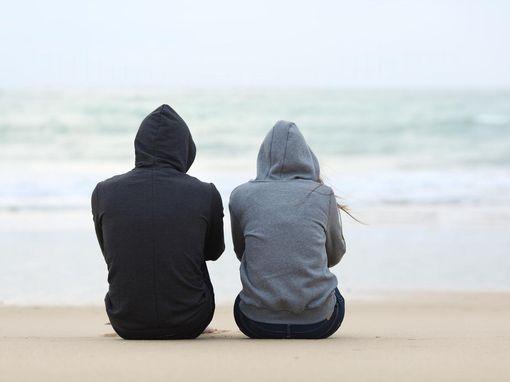 Rencontre quelqu'un qui avait la dépression