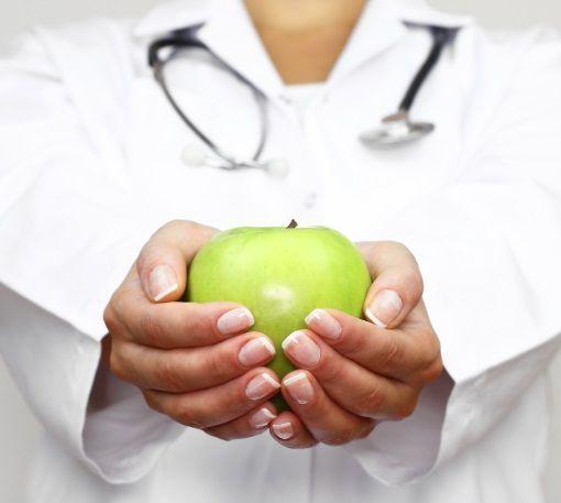 Diététicien médecin nutritionniste