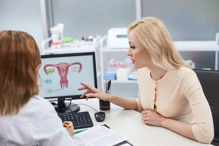 endométriose diagnostic