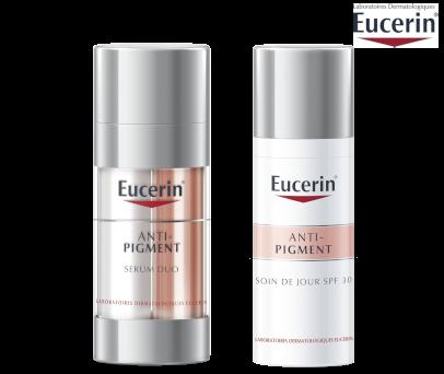 Eucerin ANTI-PIGMENT duo