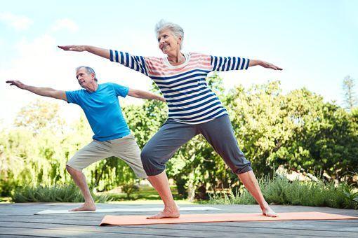 Exercice Parkinson