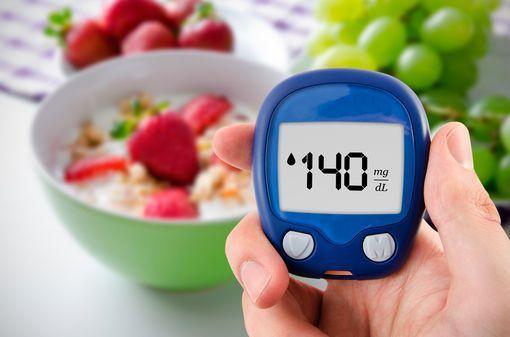 faire baisser la glycemie