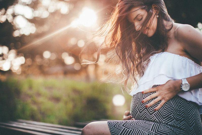 27e semaine de grossesse