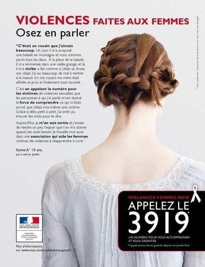 3919 Violences conjugales info