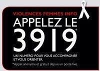 3919 Violences femmes info