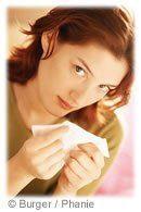 acariens allergie allergènes poussière rhinite allergique