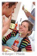 Alcool drogues