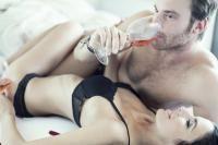 alcool et sexualité