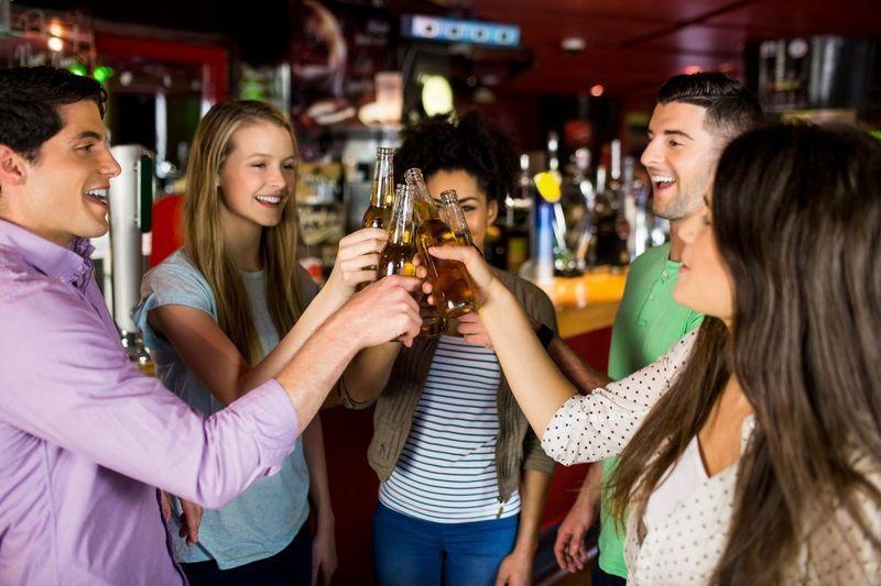Alcool : prévenir le risque chez les ados