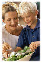 Algues aliment santé