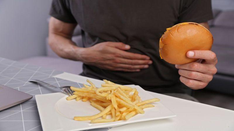 aliments estomac