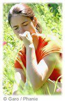 Allergie allergique