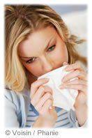 Ne pas confondre allergie et asthme