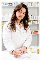 Alli, le rôle du pharmacien