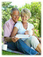 Maladie d'Alzheimer: l'âge et le sexe