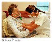 Amiante maladies cancer asbestoses plèvre mésothéliomes