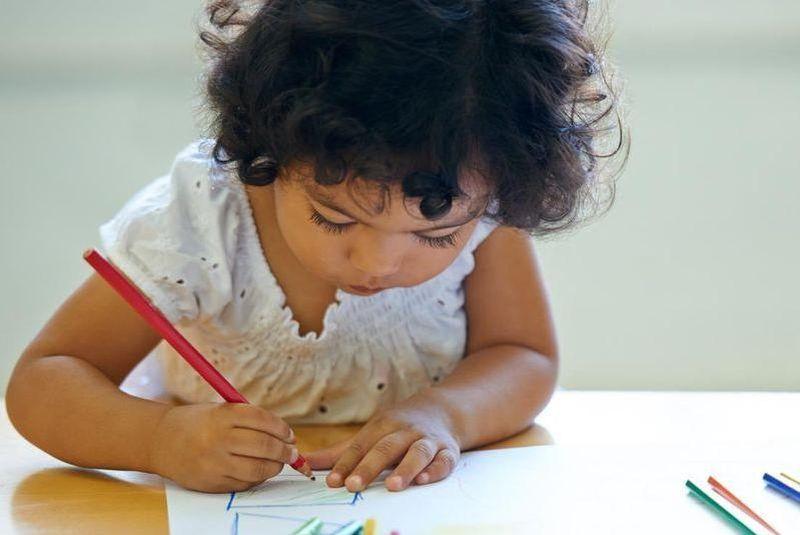 Que Révèle L Analyse Des Dessins D Enfant Doctissimo