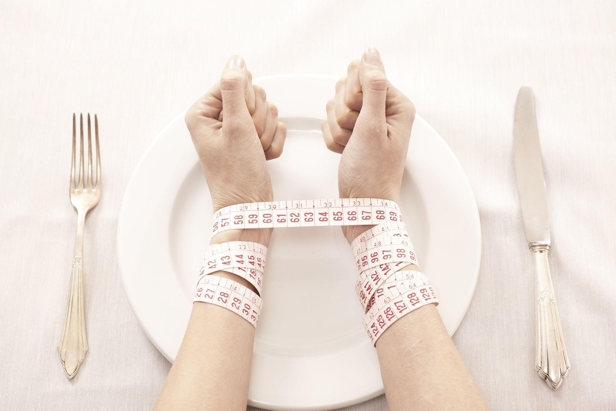 anorexie traitement
