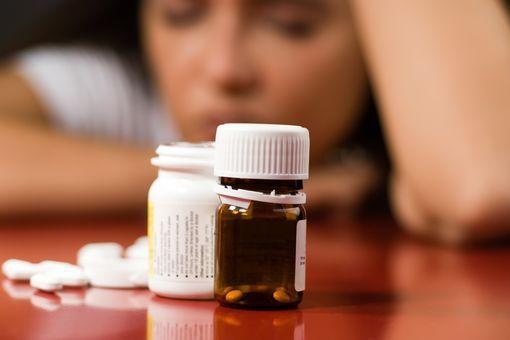 antidépresseurs en questions