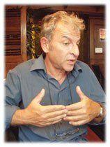 Dr Serge Hefez