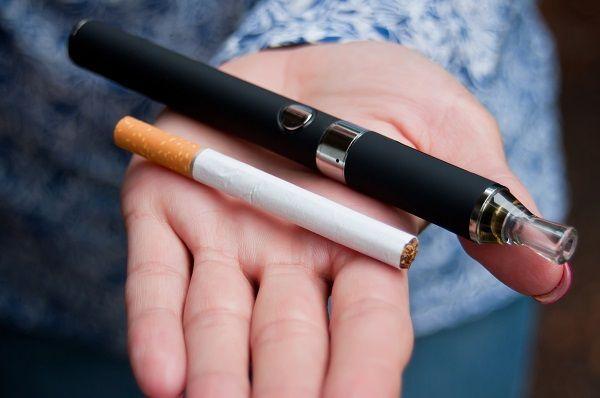 arrêter de fumer avec les cigarette électronique