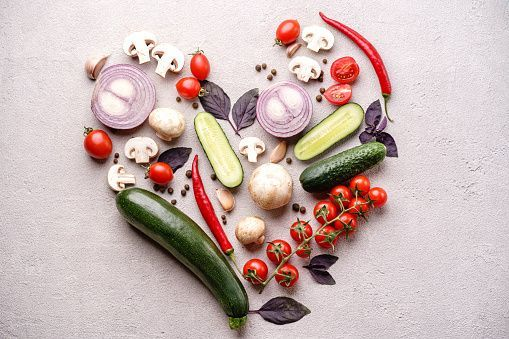 atouts santé du régime végétarien