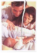 Baby-clash rupture