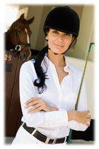 Bienfaits équitation